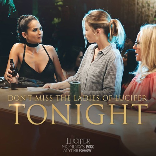 "Lucifer Recap 10/17/16: Season 2 Episode 4 ""Lady Parts"""