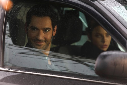Lucifer Recap - 'The Would-Be Prince of Darkness' Season 1 Episode 3