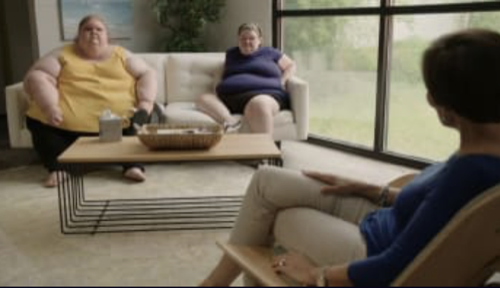 """1000-lb Sisters Recap 02/08/21: Season 2 Episode 6 """"There's Something About Jerry"""""""