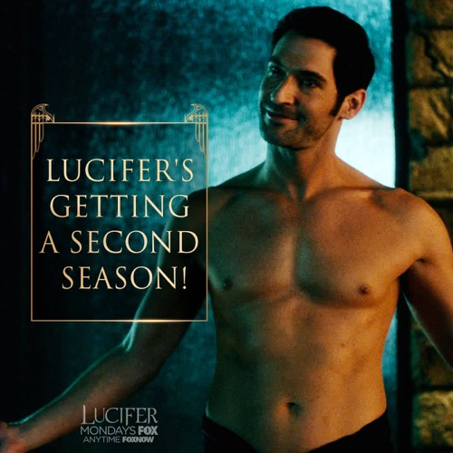 "Lucifer Finale Recap 4/25/16: Season 1 Episode 13 ""Take Me Back to Hell"""