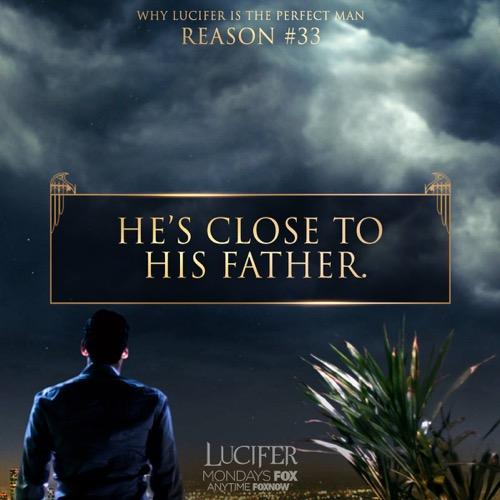 "Lucifer Season 3: Lucifer Recap 3/28/16 Season 1 Episode 10 ""Pops"""