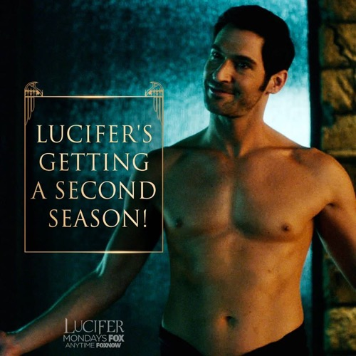 "Lucifer Season 4 Promo S: Lucifer Recap 4/11/16 Season 1 Episode 11 ""St. Lucifer"