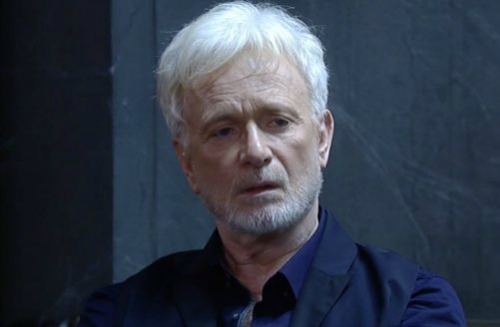 General Hospital Spoilers: Anthony Geary Hints at Luke's Shocking GH Comeback