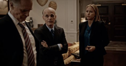 "Madam Secretary Premiere Recap 10/8/17: Season 4 Episode 1 ""News Cycle"""