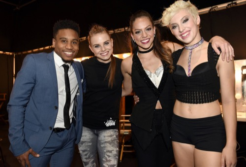 So You Think You Can Dance - Who Won Finale Part 2 - Gaby Diaz Winner - Recap: Season 12 Episode 16