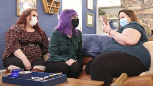 """My Big Fat Fabulous Life Premiere Recap 08/17/21: Season 9 Episode 1 """"Big Fat French Crush"""""""