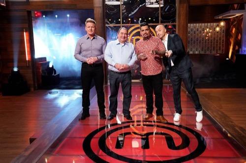 "Masterchef Premiere Recap 06/02/21 Season 11 Episode 1 ""Legends: Emeril Lagasse - Auditions Round 1"""