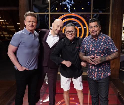 "Masterchef Recap 06/23/21 Season 11 Episode 4 ""Legends: Chef Morimoto - Monkfish Challenge"""