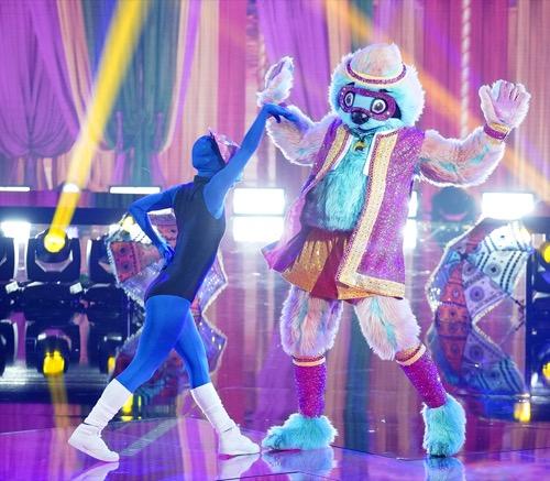 "The Masked Dancer Recap 02/03/21: Season 1 Episode 6 ""Top Five - Mask The Night Away!"""