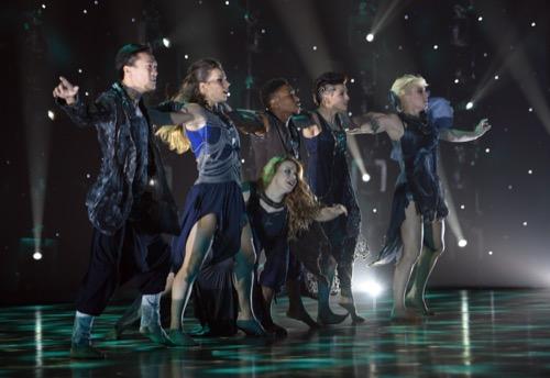 "So You Think You Can Dance Recap 9/7/15: Season 12 Episode 15 ""Finale Part 1: Top 4 Perform"""