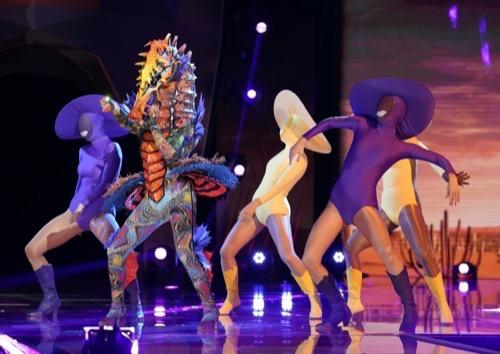 "The Masked Singer Recap 12/02/20: Season 4 Episode 11 ""The Semi Finals; The Super Six"""