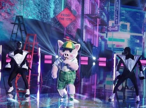 "The Masked Singer Recap 05/12/21: Season 5 Episode 11 ""The Quarter Finals - Five Fan Favorites"""