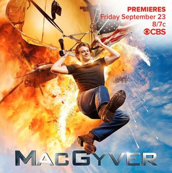 """MacGyver Recap 10/6/16: Season 1 Episode 3 """"Awl"""""""