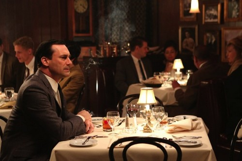 "Mad Men RECAP 4/14/13: Season 6 Episode 3 ""The Collaborators"""