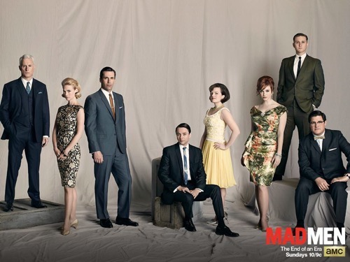 "Mad Men Recap 5/10/15: Season 7 Episode 13 ""The Milk and Honey Route"""