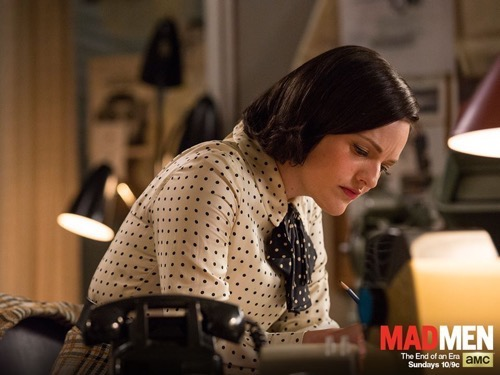 "Mad Men Recap - Don Loses Out with the Ladies: Season 7 Episode 9 ""New Business"""