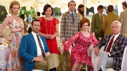 "Mad Men Finale Recap - Don Searches for Meaning, Finds None: Season 7 Series Final Episode ""Person to Person"""