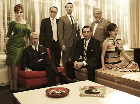 Mad Men Recap: Season 5 Episode 6 'Far Away Places' 4/22/12