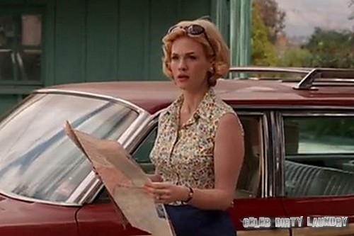 "Mad Men Season 6 Episode 11 ""Favors"" Sneak Peek Video & Spoilers"