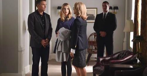 "Madam Secretary Recap and Spoilers 10/25/15: Season 2 Episode 4 ""Waiting for Taleju"""