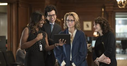 "Madam Secretary Finale Recap - Elizabeth's Big Promotion: Season 2 Episode 23 ""Vartius"""