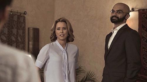 "Madam Secretary Recap ""Tamerlane"" - Season 1 Episode 16"