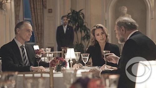 "Madam Secretary Recap - Prez Flexes Muscles in Brussels: Season 1 Episode 19 ""Spartan Figures"""