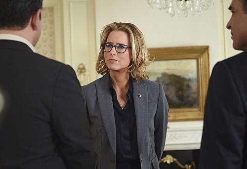 "Madam Secretary Recap - FBI Captures Juliette: Season 1 Episode 21 ""The Kill List"""