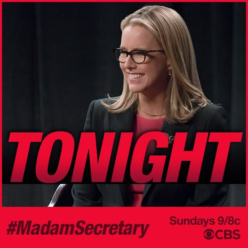 "Madam Secretary Premiere Recap 10/2/16: Season 3 Episode 1 ""Sea Change"""