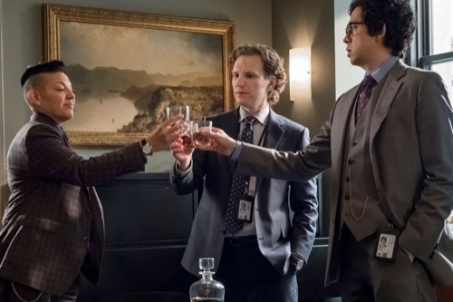 "Madam Secretary Recap 3/11/18: Season 4 Episode 13 ""Reading the Signs"""
