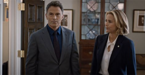 "Madam Secretary Recap 11/12/17: Season 4 Episode 6 ""Loophole"""