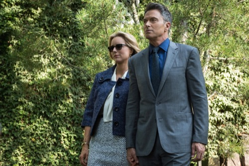 "Madam Secretary Recap 11/18/18: Season 5 Episode 7 ""Baby Steps"""