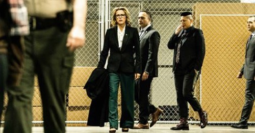 "Madam Secretary Winter Premiere Recap 01/06/19: Season 5 Episode 11 ""Family Separation: Part 2"""