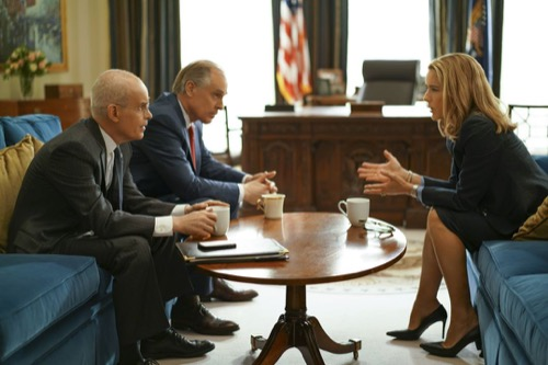 "Madam Secretary Recap 11/27/16: Season 3 Episode 8 ""Breakout Capacity"""