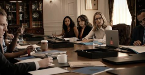 "Madam Secretary Recap 10/30/16: Season 3 Episode 4 ""The Dissent Memo"""