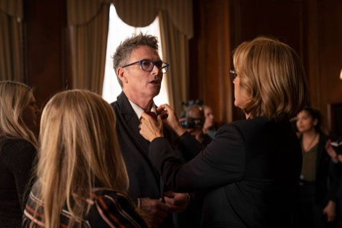 "Madam Secretary Finale Recap 04/21/19: Season 5 Episode 20 ""Better Angels"""