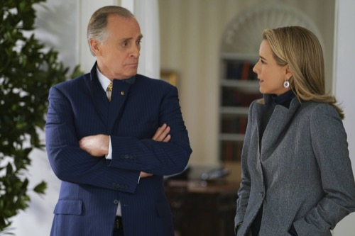 "Madam Secretary Recap 12/11/16: Season 3 Episode 9 ""Snap Back"""