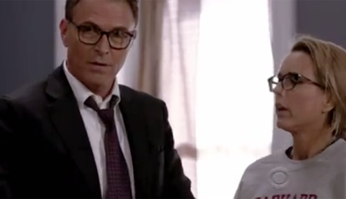 "Madam Secretary Recap 11/6/16: Season 3 Episode 5 ""The French Revolution"""