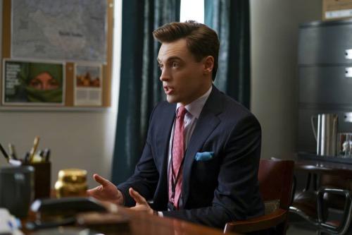 "Madam Secretary Recap 5/14/17: Season 3 Episode 22 ""Revelation"""