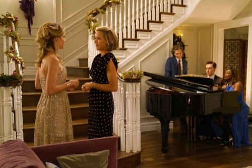 "Madam Secretary Recap 12/10/17: Season 4 Episode 9 ""Minefield"""