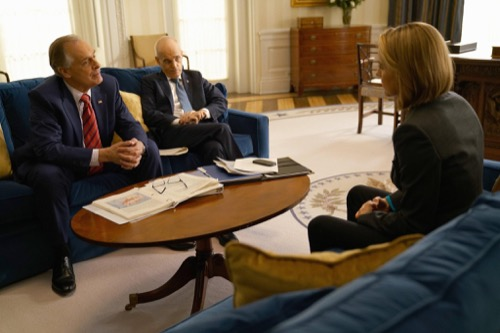 "Madam Secretary Fall Finale Recap 12/17/17: Season 4 Episode 10 ""Women Transform the World"""