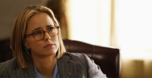 "Madam Secretary Recap 10/15/17: Season 4 Episode 2 ""Off the Record"""