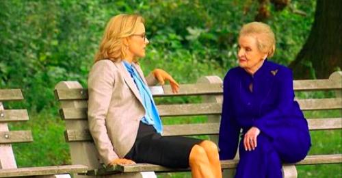 "Madam Secretary Recap 10/11/15: Season 2 Episode 2 ""The Doability Doctrine"""