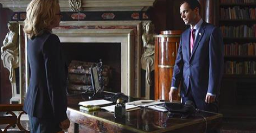 "Madam Secretary Recap 10/18/15: Season 2 Episode 3 ""The Rusalka"""