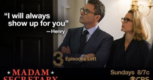 "Madam Secretary Recap 4/24/16: Season 2 Episode 21 ""Connection Lost"""