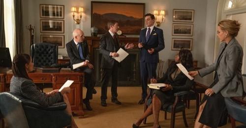 "Madam Secretary Recap 12/01/19: Season 6 Episode 9 ""Carpe Diem"""
