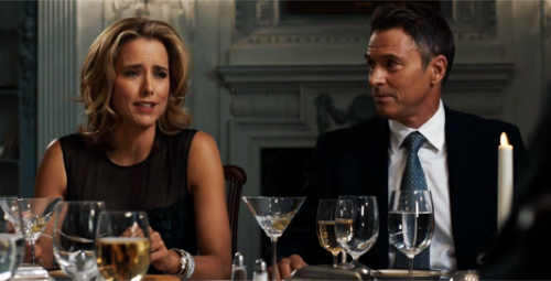 Madam Secretary Recap - The Long Shot: Season 2 Episode 5