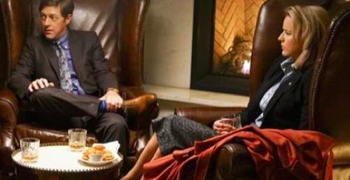 "Madam Secretary Recap ""Lights Out"": Season 2 Episode 8"