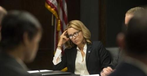 "Madam Secretary Recap 10/26/14: Season 1 Episode 6 ""The Call"""