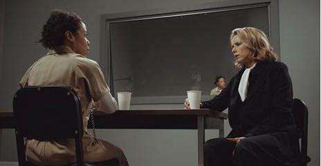 "Madam Secretary Finale Recap - Elizabeth Accused of Espionage: Season 1 ""There But For the Grace of God"""